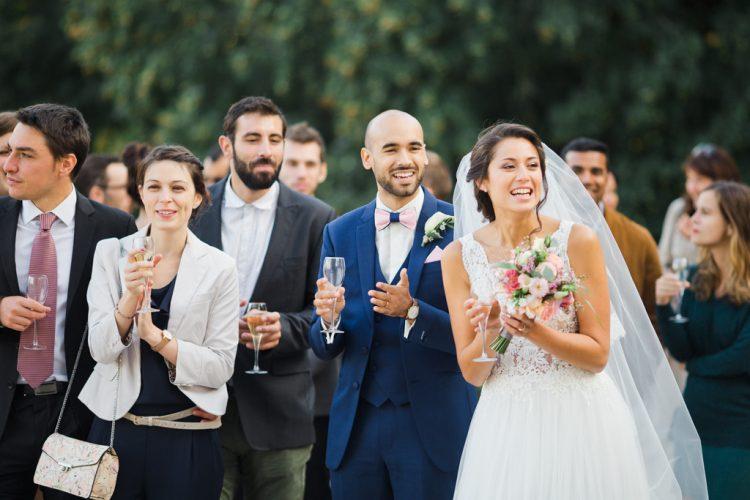 Photo de mariage à Nancy. photo de mariage par 46bis photographe professionnel