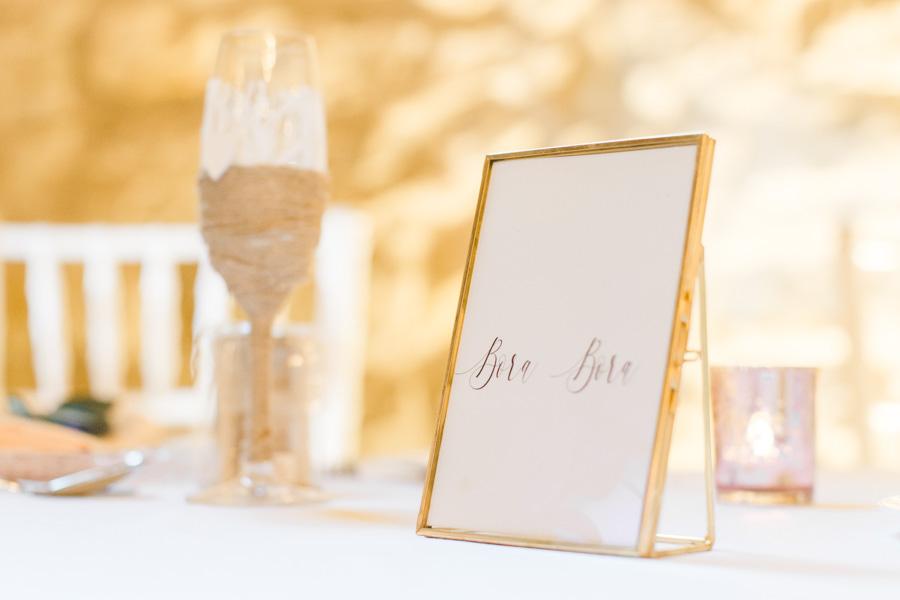 décoration de mariage champetre chic, photographe de mariage