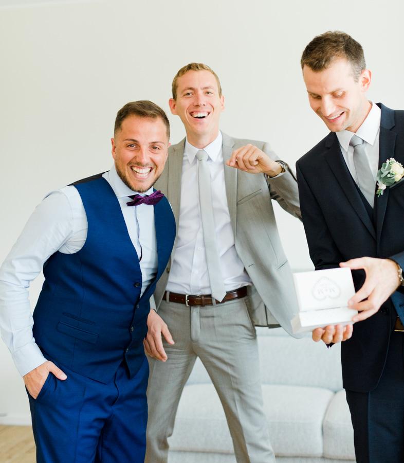 Témoin de mariage à luxembourg